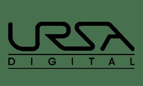 ursa digital logo